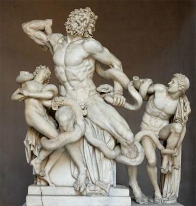 2007-snakes-sculpture